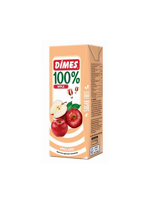 Apple Juice Mini Dimes Turkish