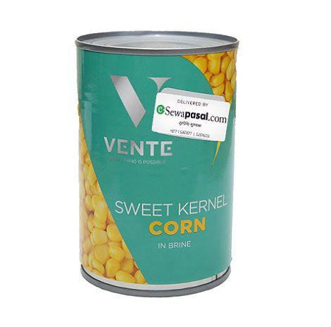 Vente Sweet Corn In Brine