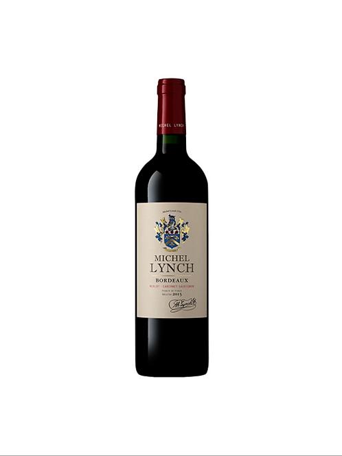 Michel Lynch Bordeaux Merlot Cabernet