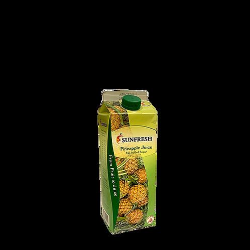 Sunfresh Pineapple Juice