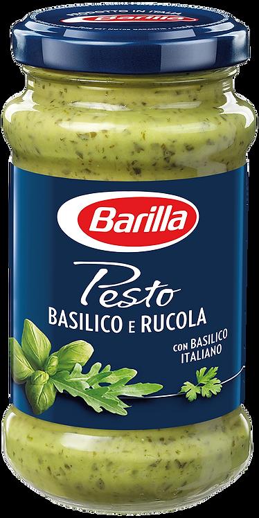 Basil & Arugula Pesto Barilla