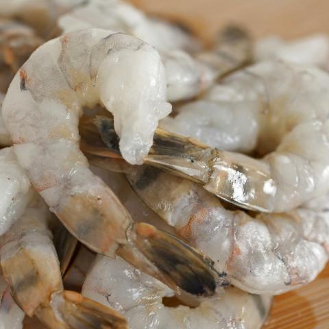 Shrimp Frozen