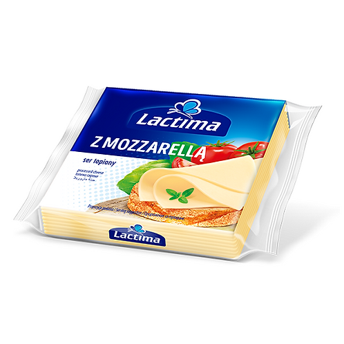 Lactima Z Mozzarella Cheese