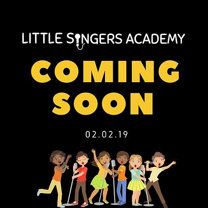 Little Singers Academy