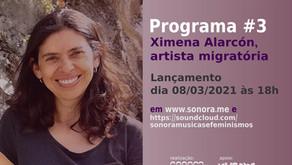 Artista Migratoria - Sonora podcast