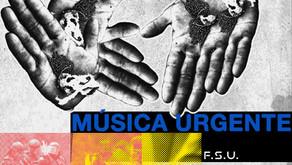 Música Urgente