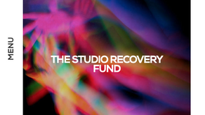 Awarded: The Studio Recovery Fund