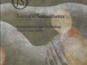 Published paper in Somaesthetics Journal