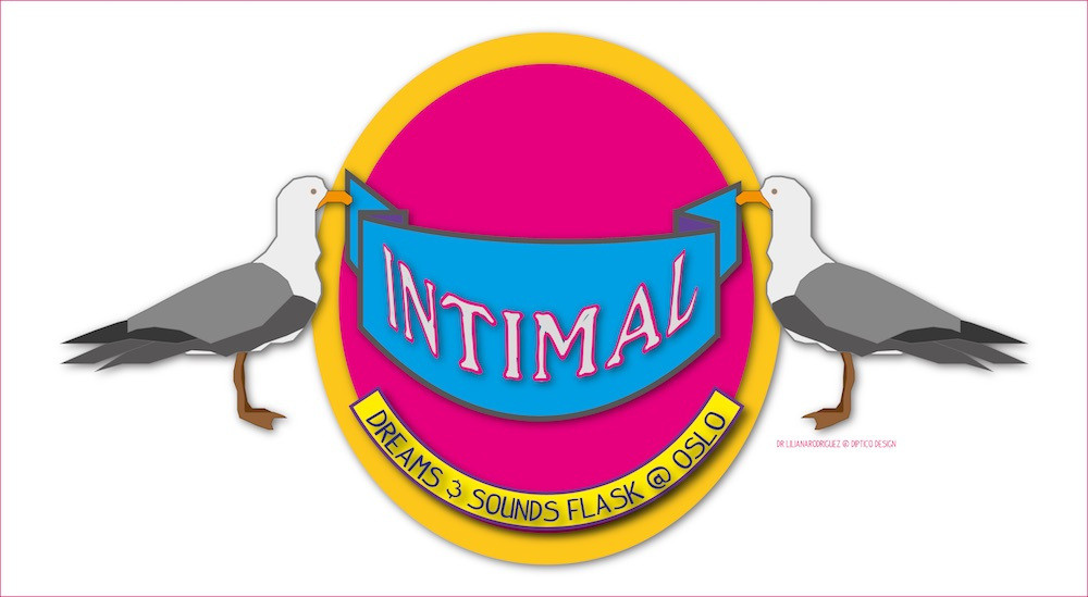 Intimal Dream Flask