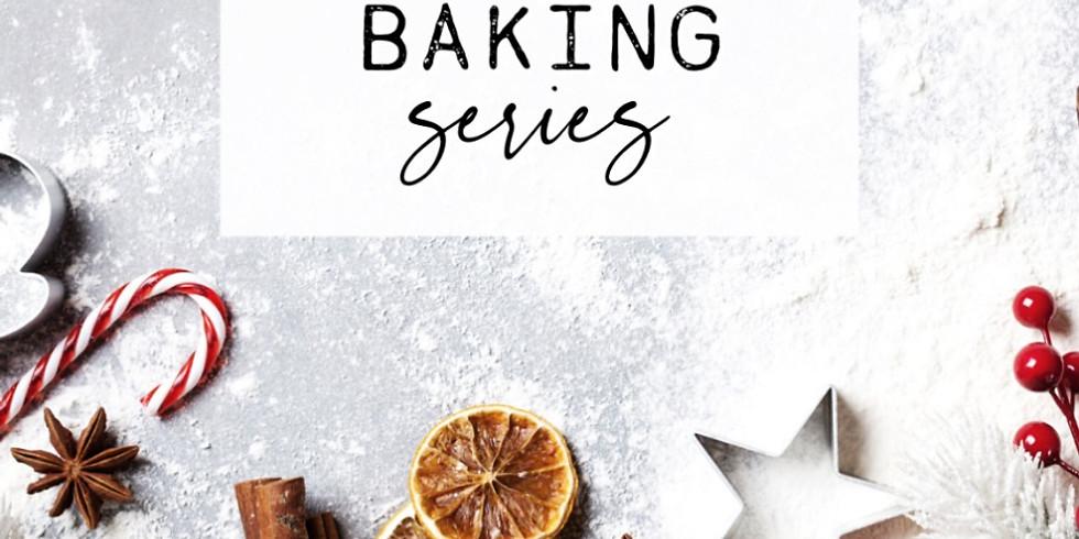 Healthy Holiday Baking Series