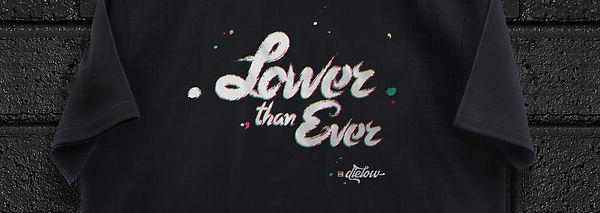 Lower than ever t-shirt Black.jpg