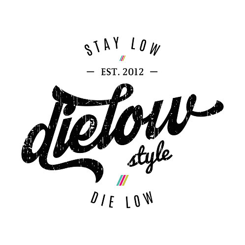 Pegatina Dielow Style