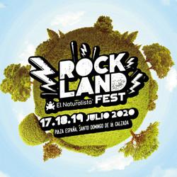 ROCKLAND El Naturalista Fest
