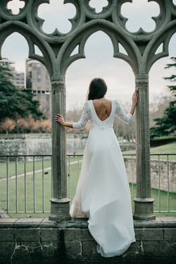 Fotógrafo de bodas Pamplona7033