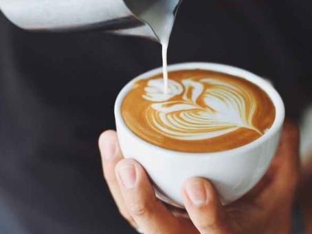 Top 5 Kid-Friendly Coffee Shops