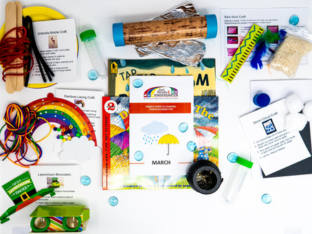 Subscription boxes that your home needs now!
