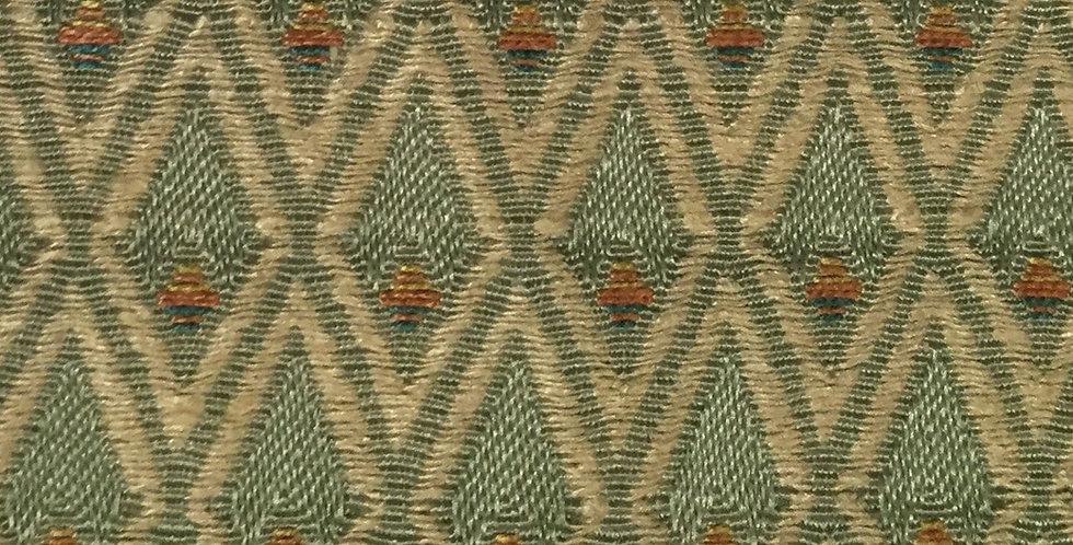 Diamond Patterned Fabric
