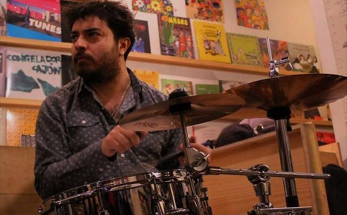 Luis Eduardo Grez