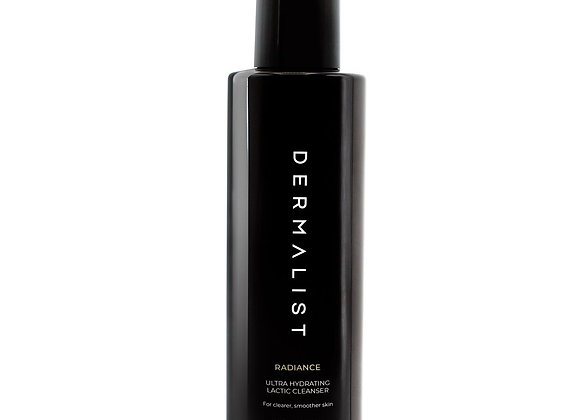 Ultra Hydrating Lactic Cleanser