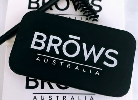 Brow Soap by Brows Australia