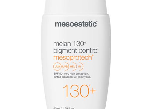 Mesoestetic Melan 130+ Pigment Control Sunscreen