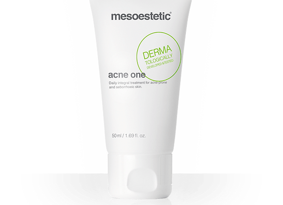 Acne One