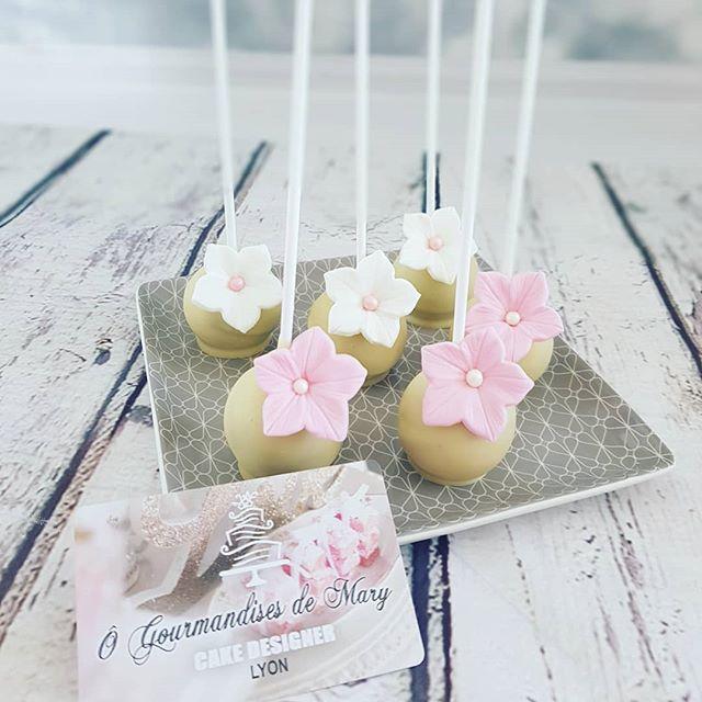 #cakepops_#lyon #gâteau #anniversaire #
