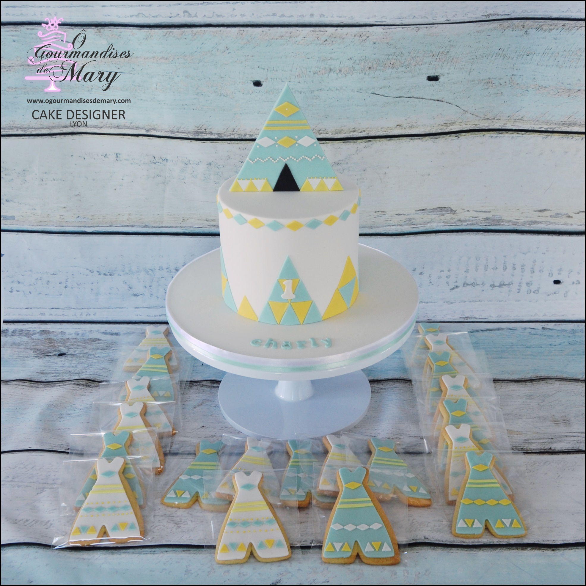 252 - TIPEE CAKE - anniversaire-mariage-