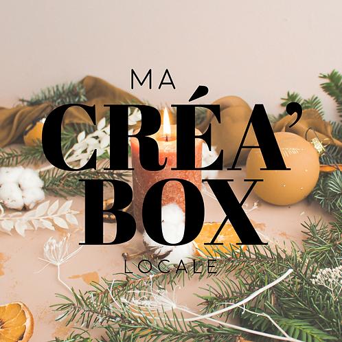 MA CREA' BOX LOCALE