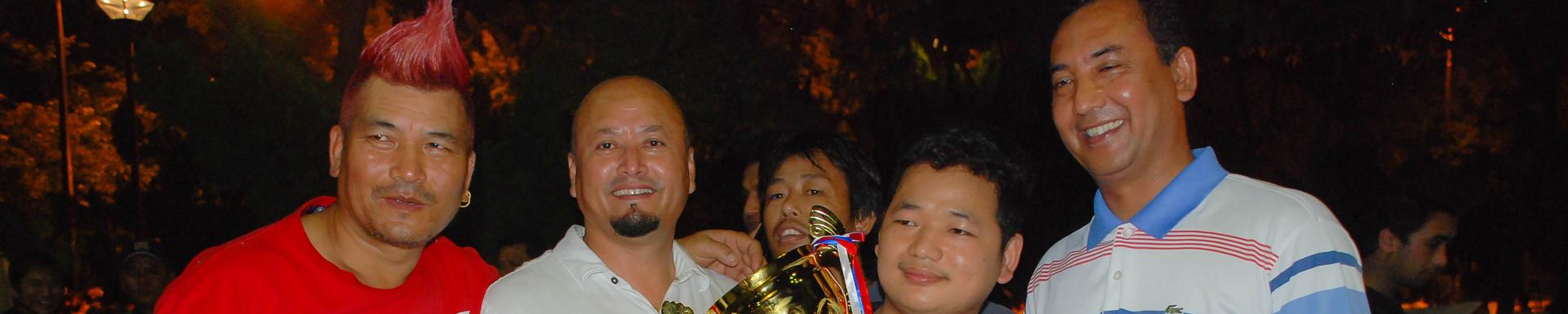 Safety award winner