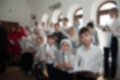Дестский хор