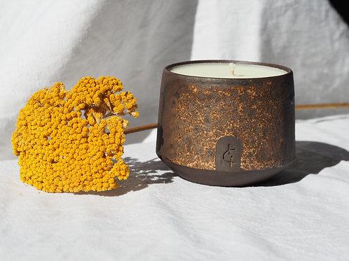 Bougie céramique
