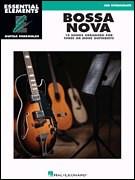 Bossa Nova | Essential Elements Guitar Ensemble Series (Hal Leonard)
