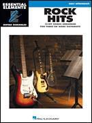 Rock Hits | Essential Elements Guitar Ensemble Series (Hal Leonard)