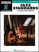 Jazz Standards | Essential Elements Guitar Ensemble Series (Hal Leonard)