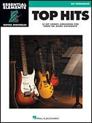 Top Hits | Essential Elements Guitar Ensemble Series (Hal Leonard)