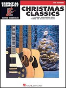 Christmas Classics | Essential Elements Guitar Ensemble Series (Hal Leonard)