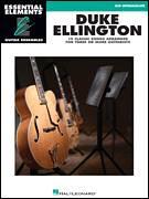 Duke Ellington | Essential Elements Guitar Ensemble Series (Hal Leonard)