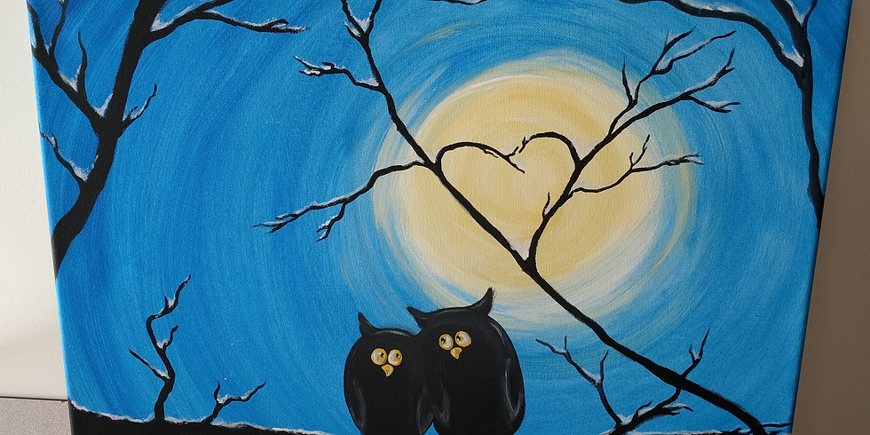Paint Night (1)