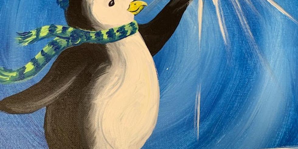 Penguin Delight