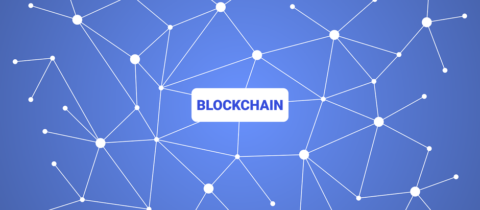 What is a Blockchain and why will it change the world?
