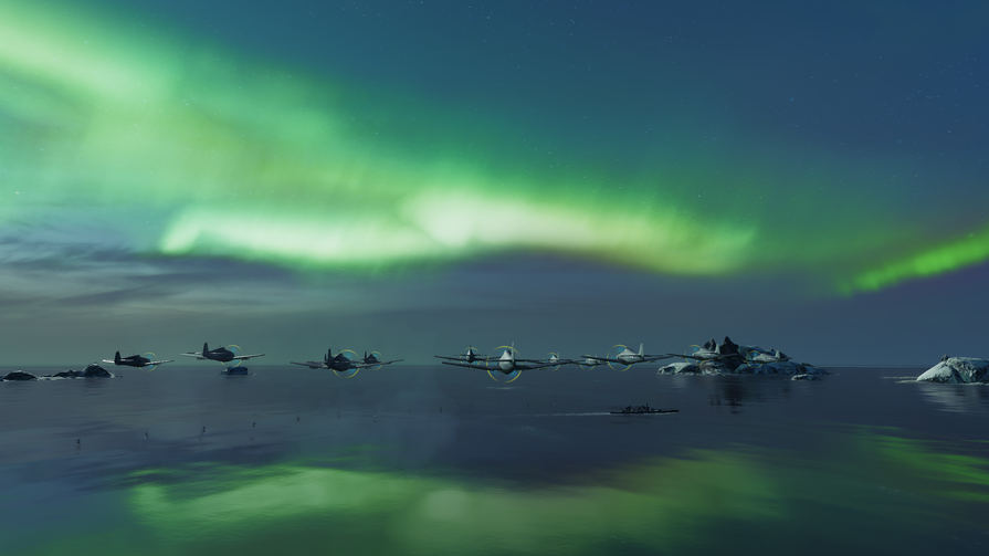 World of Warships Screenshot 2021.01.19
