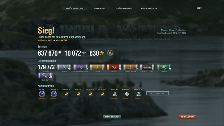 World of Warships Screenshot 2020.12.29