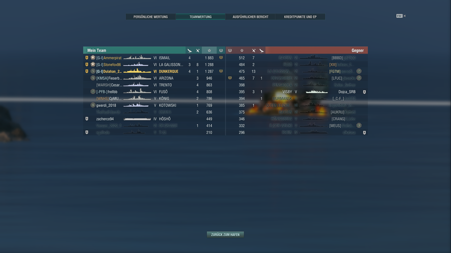 World of Warships Screenshot 2021.02.01
