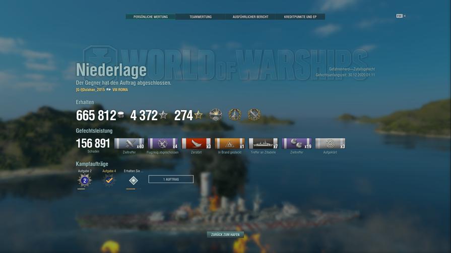 World of Warships Screenshot 2020.12.30