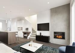 4Plex-Fireplace-C1600