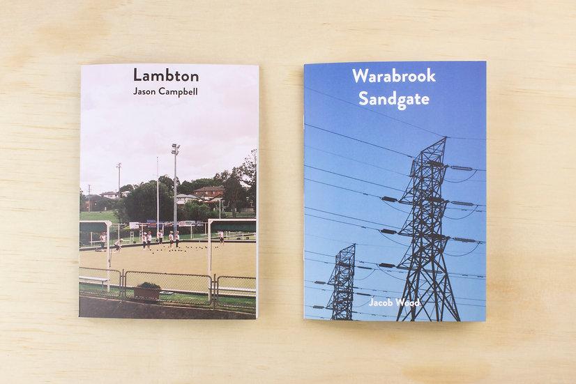 Lambton / Warabrook
