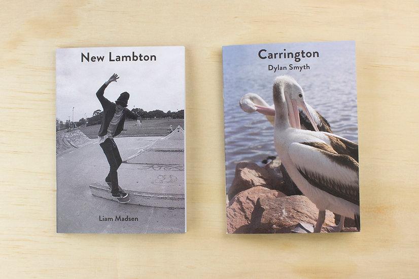 Carrington / New Lambton