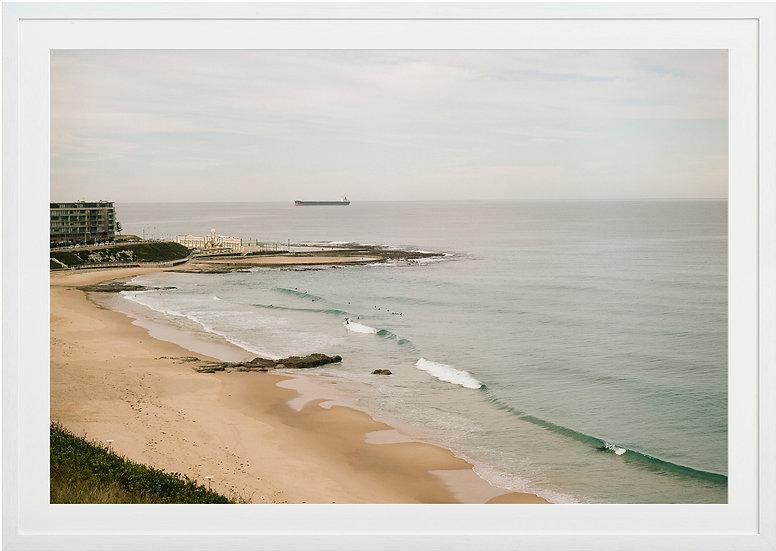 South Newcastle Beach