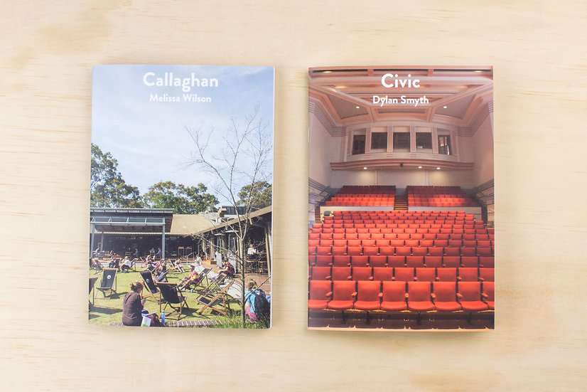 Civic / Callaghan